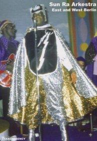 Sun Ra Arkestra - Live In East Berlin 1986 and West Berlin 1983 (Vol. 2)