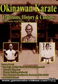 Okinawan Karate Traditions, History & Customs