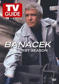 Banacek - The First Season