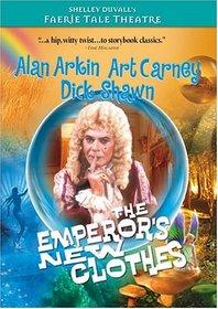 Faerie Tale Theatre - The Emperor's New Clothes