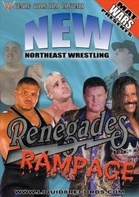 New Northeast Wrestling: Renegades Rampage