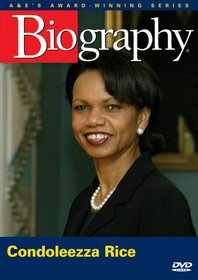 Biography - Condoleeza Rice (A&E DVD Archives)