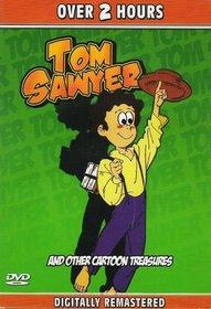 Tom Sawyer And Other Cartoon Treasures