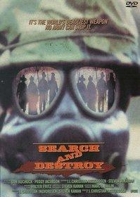 Search & Destroy (1988)