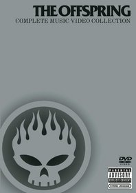 The Offspring: The Complete Video Collection