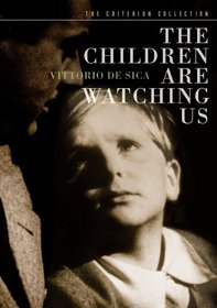 The Children Are Watching Us - Criterion Collection