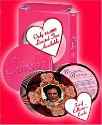 Candy (Limited Edition Tin)