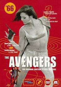 Avengers '66: Vol. 2