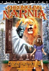 Chronicling Narnia