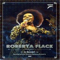 Roberta Flack: Prime Concerts - In Concert with Edmonton Symphony