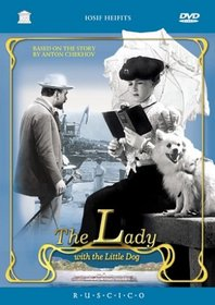 The Lady With a Little Dog
