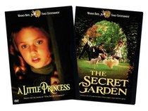 Little Princess (1995) & Secret Garden (1993)