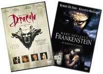 Bram Stoker's Dracula & Mary Shelly's Frankenstein