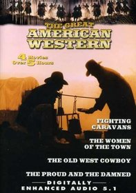Great American Western V.16, The