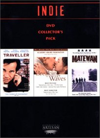Indie Collector's Pack - Traveller-Matewan - Breaking the Waves