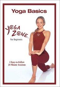 Yoga Zone - Yoga Basics for Beginners