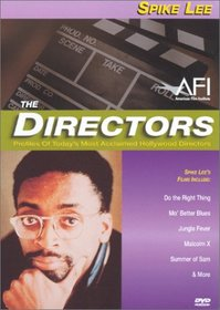 The Directors - Spike Lee