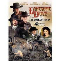 Lonesome Dove: The Outlaw Years, Vol. 1