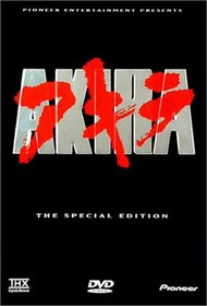 Akira (Limited Special Edition Tin)