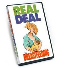Real Deal on Breastfeeding