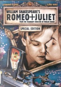 Romeo + Juliet(Special Edition)