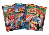 The Dukes of Hazzard - The Complete First Three Seasons