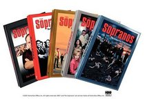 The Sopranos - The Complete First Five Seasons