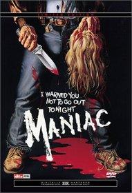 Maniac (Limited Edition)