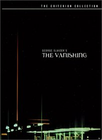 The Vanishing - Criterion Collection