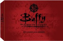 Buffy the Vampire Slayer - The Chosen Collection (Seasons 1-7)