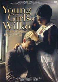 Young Girls Of Wilko