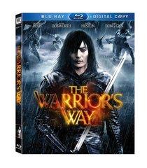 Warrior's Way [Blu-ray]