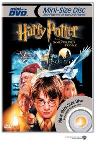 Harry Potter and the Sorcerer's Stone (Mini DVD) (Harry Potter 1)