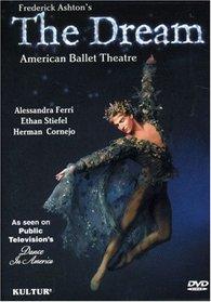 Ashton - The Dream / Ethan Stiefel, Alessandra Ferri, Herman Cornejo, American Ballet Theater