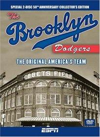 The Brooklyn Dodgers - The Original America's Team