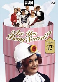 Are You Being Served?, Vol. 12