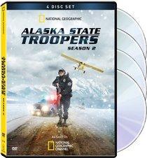 Alaska State Troopers: Season Two