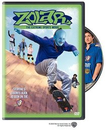 Zolar - The Extreme Sports Movie