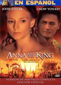 Anna and the King (En Espanol)