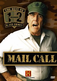The Best of Mail Call, Seasons 1 and 2 (History Channel)