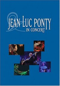 Jean-Luc Ponty: In Concert