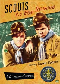 Scouts to the Rescue