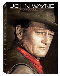 The John Wayne Film Collection