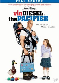The Pacifier (Full Screen Edition)