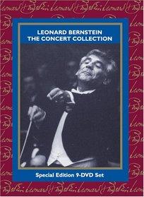 The Leonard Bernstein Concert Collection