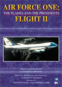 Air Force One, Flight II - The Planes and the Presidents
