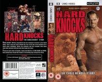 WWE: Hard Knocks - The Chris Benoit Story [UMD for PSP]