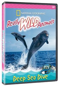 National Geographic - Really Wild Animals: Deep Sea Dive