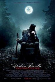 Abe Lincoln: Vampire Hunter