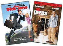 Fun With Dick & Jane / Mr Deeds